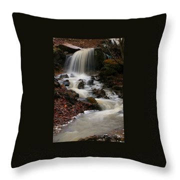 Latrobe Pa Throw Pillow