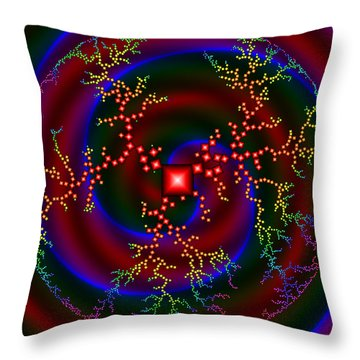 Laymemient Throw Pillow