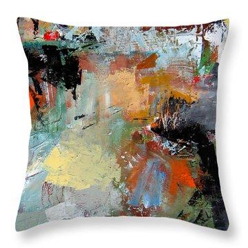 Legato Throw Pillow
