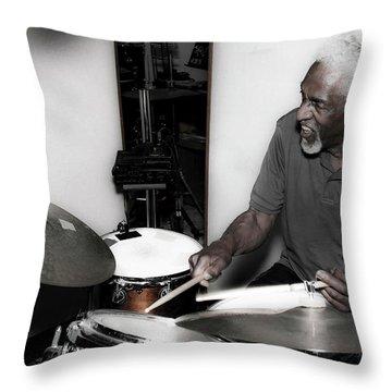 Legrand Rogers Throw Pillow