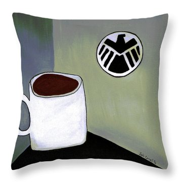 Level 10 Clearance Throw Pillow