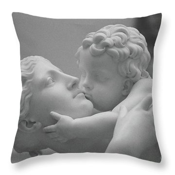 Life Of The Stone #10 Throw Pillow
