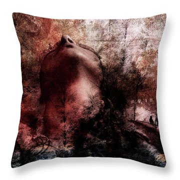 Life Well Lived Throw Pillow