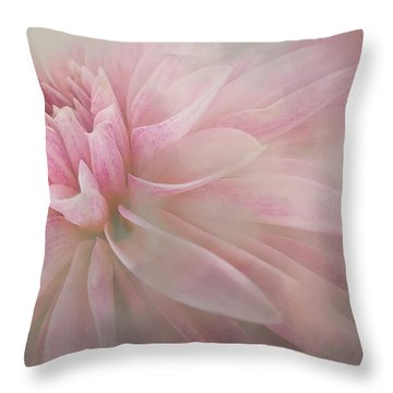 Lifes Purpose 2 Throw Pillow