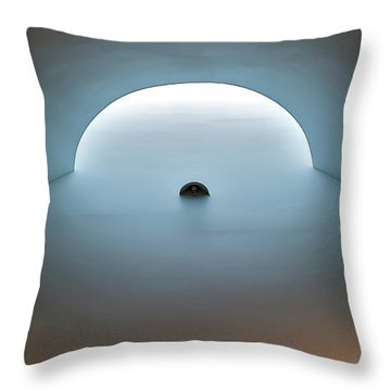Light In The House 2 Throw Pillow