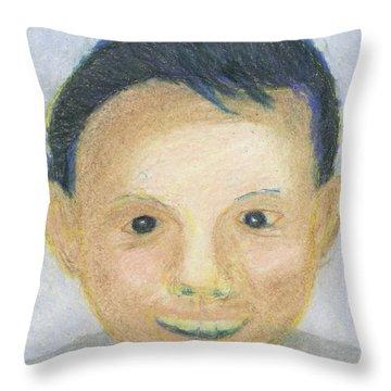 Lincon Throw Pillow