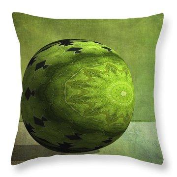 Linden Ball -  Throw Pillow