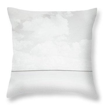 Sight Throw Pillows