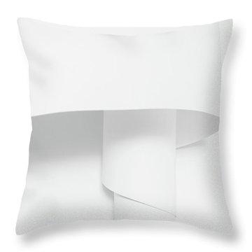 List #5371 Throw Pillow