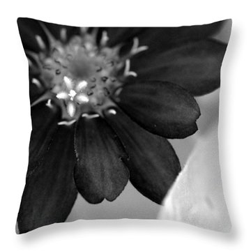 Little Sproutling Throw Pillow