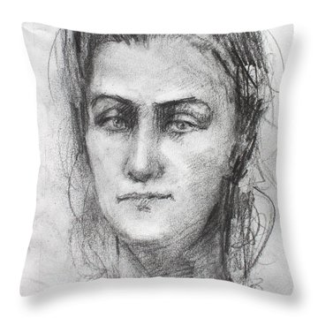 Lola Throw Pillow