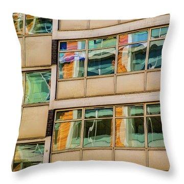 London Southwark Architecture 1 Throw Pillow