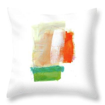 Scribble Throw Pillows