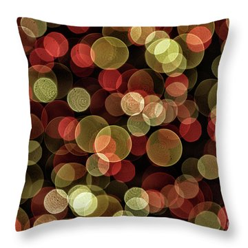 Throw Pillow featuring the photograph Lost In Reverie.. by Nina Stavlund