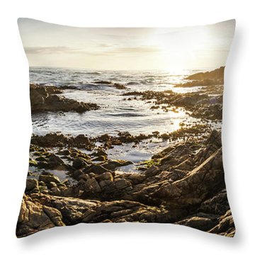 Love Cove Throw Pillow