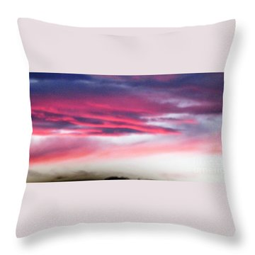 Love For Cora Throw Pillow