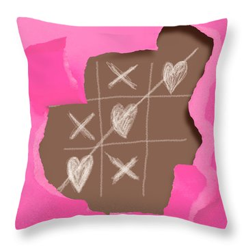 Competitive Throw Pillows
