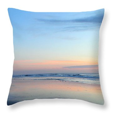 Love Is In My Life Throw Pillow
