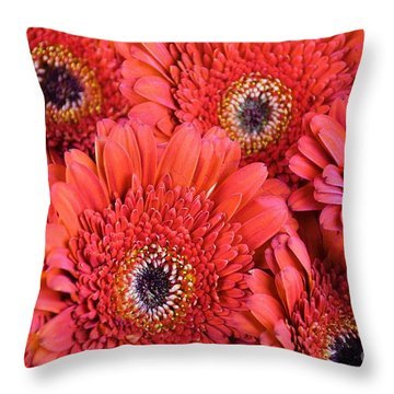 Love Is - You Throw Pillow