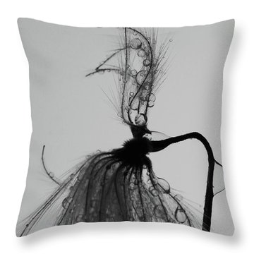 Love To Luv Throw Pillow