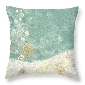 Lovely Throw Pillow