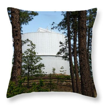 Lowell Throw Pillow