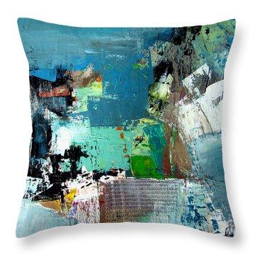Maestoso Throw Pillow