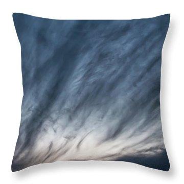 Magic - Throw Pillow