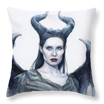 Sleeping Throw Pillows