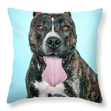 Marlee_8725 Throw Pillow