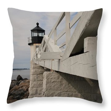 Marshall Point Throw Pillow
