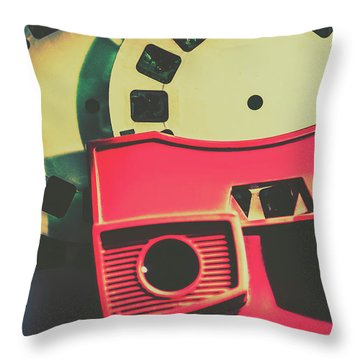 Cardboard Throw Pillows