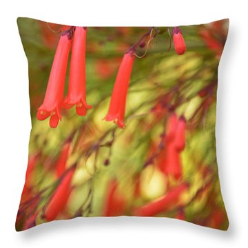 May The Light Lead You The Way Throw Pillow