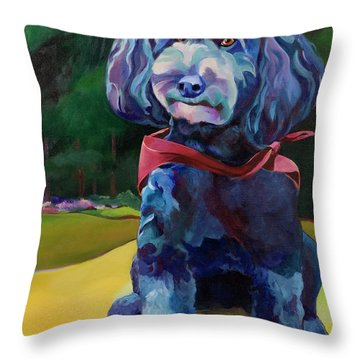 Mcconnell Throw Pillow