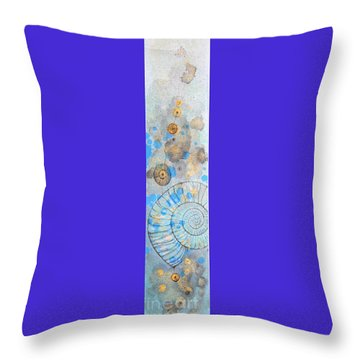 Memory 14030031fy Throw Pillow