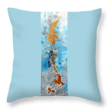 Memory 14030114fy Throw Pillow