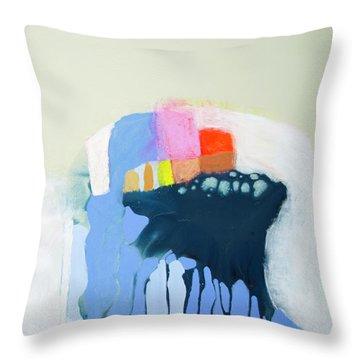 Menus And Vars Throw Pillow
