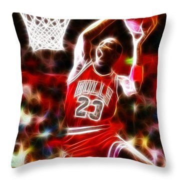 Designs Similar to Michael Jordan Magical Dunk