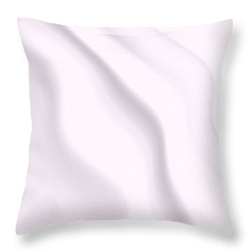 Milk Throw Pillow