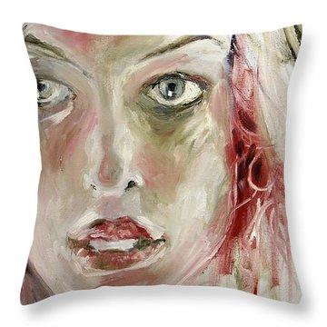 Milla Throw Pillow