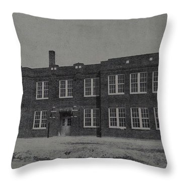 Mineola 0312 Throw Pillow