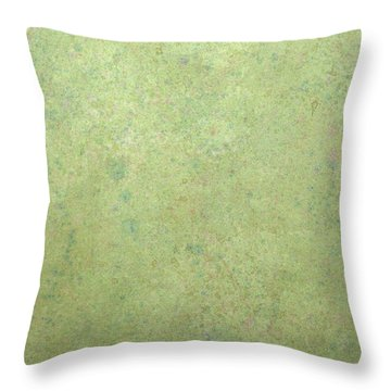 Minimal Number 1 Throw Pillow