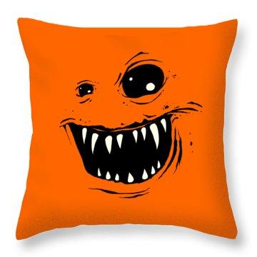 Monty Throw Pillow