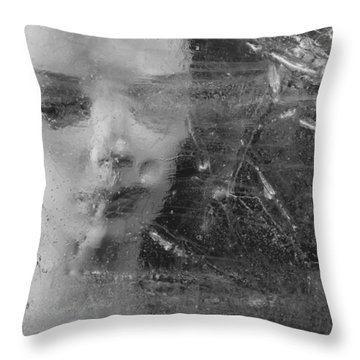 More Than You Know Throw Pillow