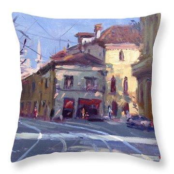 Designs Similar to Morning At Padua Italy