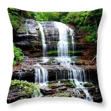 Most Beautiful Throw Pillow