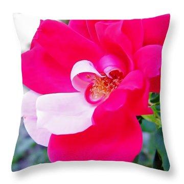 Mother - Natures - Best Throw Pillow