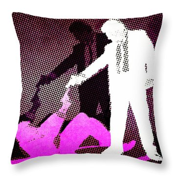 Tarentino Throw Pillows