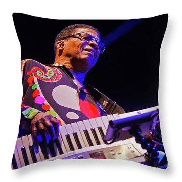 Music_d6340 Throw Pillow