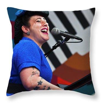Music_d6399 Throw Pillow